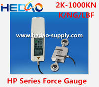 HP Series Physics Measuring Instruments Digital Push Pull Force Gauge