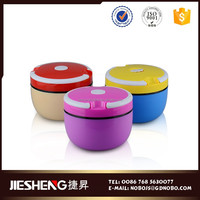 colorful for stainless steel lunch box on car electric