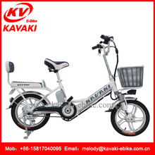 16 inch 250w Long Performance KAVAKI Fat Electric Bike Heavy Bikes for Sale in Pakistan