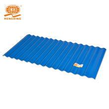 Convenient and efficient installation corrugated plastic sheet/corrugated steel sheet/roofing sheet corrugated pvc
