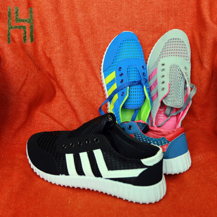light weight kids sandals china babies running shoes for children