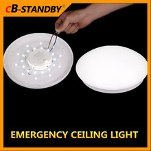 Hand control emergeny led ceiling lamp rechargeable lighting