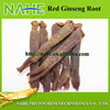 2015 Price China Red Ginseng Ginseng Root for Wholesale