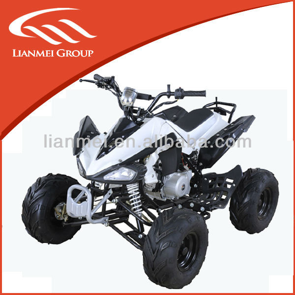 CE,EPA approved chinese supplier 110cc racing ATV quad