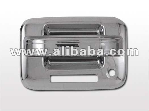 Chrome ABS Plastic Door Handle Cover Suzuki Aerio,Forenza,Grand Vitara,Samurai,Sidekick,Swift,SX4,Vitara,xl7