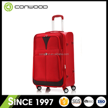 Good Quality hybrid luggage bags cases trolley suitcase travelling