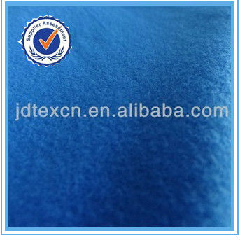 nylon/polyester lycra Brushed/elastic fabric for fall wear