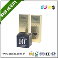 High quality OEM eyelash cosmetic paper box packaging and branding boxes customized paper box