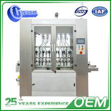 Sanitary Beer Keg Filling Machine