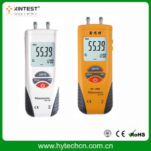 2.0 Psi Handheld Digital Differential Pressure Manometer Gauge
