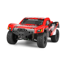 1/24 high speed rc 4wd racing motor car