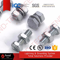 Price Bolt and Nut for Electrical