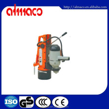 china profect and low price well magnetic drill machine J1C32A of ALMACO company