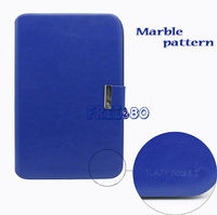 Marble Pattern Smooth PU Leather Wallet Stand Cover Case bag for Samsung Galaxy Note 8.0 N5100