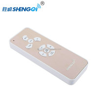 Latest designs high security 2017 new product rolling code remote controller