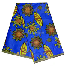 promotion fashion real veritable african ankara african wax print style fabric