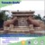 Zhen Xin Qi Crafts large customized artificial rock waterfall relief Home Descoration