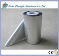 8011 Alloy Aluminum Foil For Heat Baking