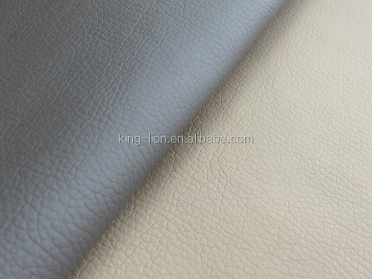 High grade artificial leather for car seat cover