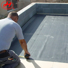 low price UV resistance EPDM roofing membrane for waterproofing
