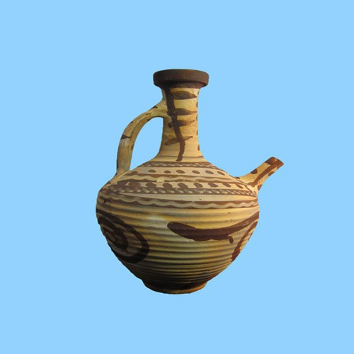 Cheap High Quality China Terracotta Earthware