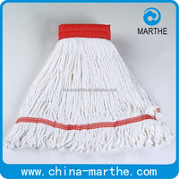 cleaning microfiber mop head with mop handle