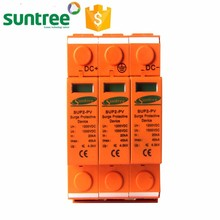 SUNTREE Top quality surge protector for main panel