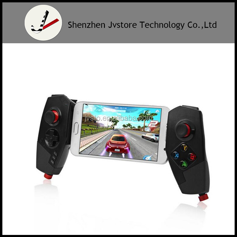 Adjustable Wireless Bluetooth Game Pad Controller Gamepad for android video game