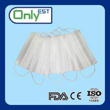 PP25G+25G+25G disposable 3-ply surgical face mask for japanese market