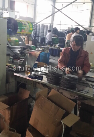 Automatic Paper Mosquito Coil Making Machine