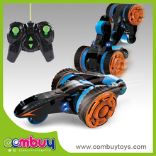 Hot selling high speed remote control stunt toy rc tracked vehicle
