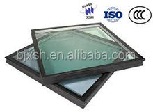 Factory Price Laminated Low-E Glass Insulated