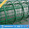 PVC coated Holland wire mesh,protecting wire fence,wire roll mesh fence