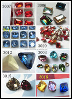 China Factory High Quality Wholesale Crystal Beads in Bulk