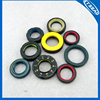 High pressure power steering oil seal for car