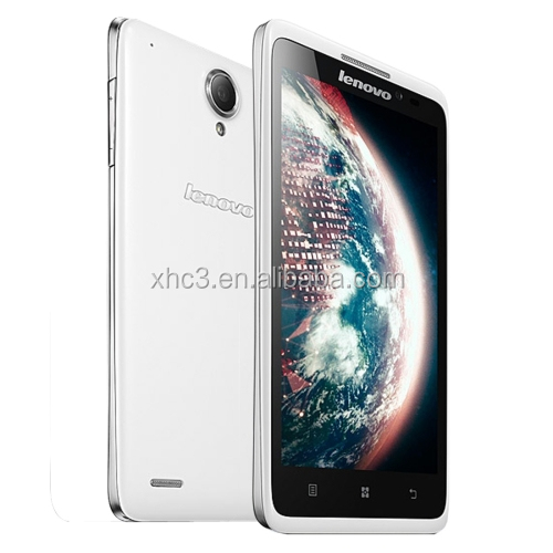 Hot selling 5.0 inch Android 4.0 MT6577 Dual Core bluetooth 3G phone