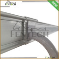 High quality fashion design galvanized steel field horse fencing
