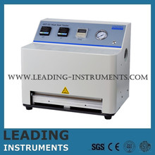 LEADING INSTRUMENTS basic film seal parameters lab instruments