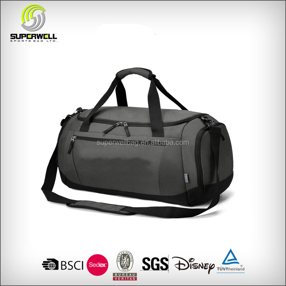 Lightweight gym bag for Sports Traveling