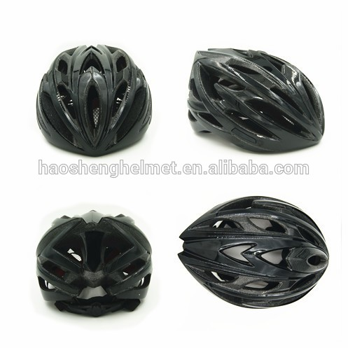 in-mold cycle helmet