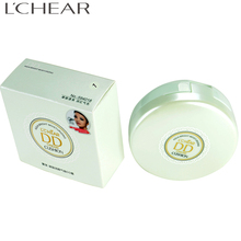 594018 LCHEAR brand beauty Visible water drops moisturizing dd cream makeup gentle to skin DD cream