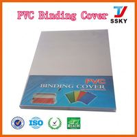 100% recyclable a5 cover diary spiral pvc notebook