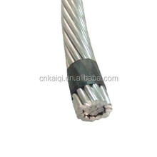 aluminum conductor steel reinforced (0~650 sq mm) acsr conductor, acsr cable for overhead application