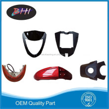 chinese dirt bike motorcycle spare parts plastic body kit