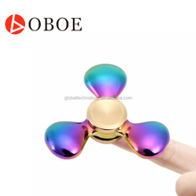 Wholesale High Speed Water Drop Style Stainless Steel Hand Spinner