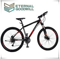 Hot sale aluminum mountain bike/bicycle GB1022A with 26 inch wheel upland bike from china