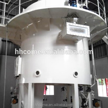 soya oil processing line, soybean oil extractor