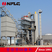 High efficiency low price asphalt plant for sale with globel strategy