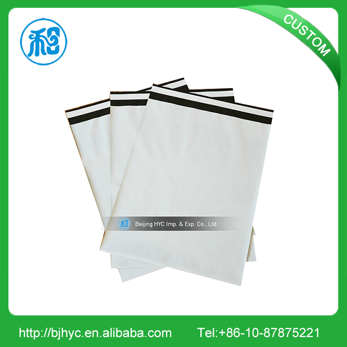 Plastic mailing bag ecommerce online courier bags colored mailer bags