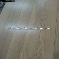 Fireproof Wood and Stone American White Oak Solid Wood Flooring
